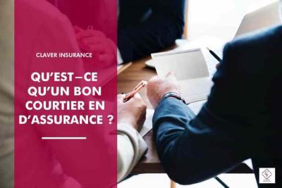 comment choisir un bon courtier en matière d'assurance en Belgique ?