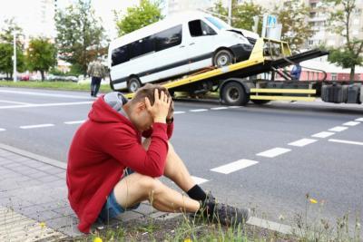 Une Camionnette en toutes circonstances, pour pouvoir poursuivre vos activités