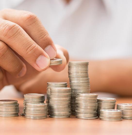 Economie pension épargne