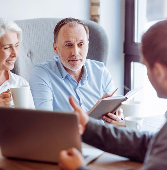Pension complémentaire indépendant