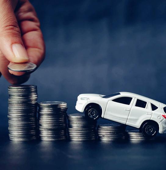 Assurance revenu garanti