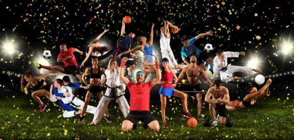 Souhaitez vous organiser un grand événement (sportif ) très prochainement?
